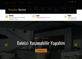 kusadasiservice.com