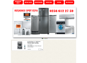 kusadasispot.com