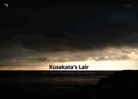 kusakata.com