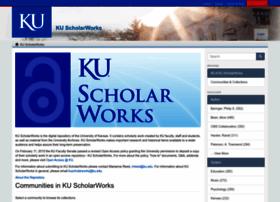 kuscholarworks.ku.edu