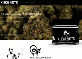 kushboys.com