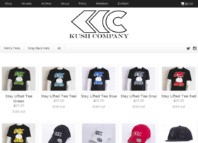 kushcompany.com