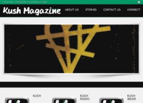 kushmagazine.net