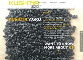 kushtia-agro.com