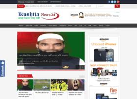kushtianews24.com