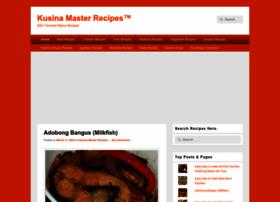 kusina-master-recipes.com