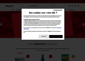 kusmitea.com