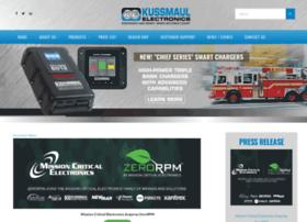 kussmaul.com
