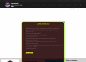 kust.edu.pk