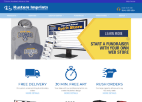 kustomimprints.com