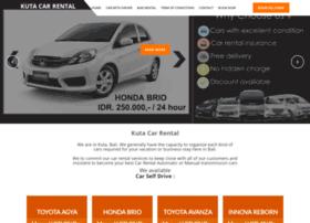kutacarrental.com