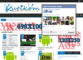 kutikom.blogspot.com