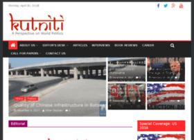 kutniti.com