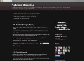 kutukbina.blogspot.com
