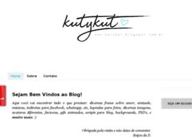 kutykut.blogspot.com.br