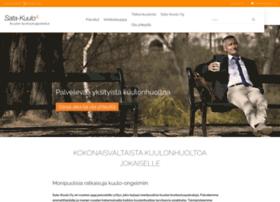 kuulonhuolto.fi