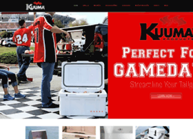 kuumaproducts.com