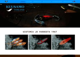 kuusamonuistin.fi