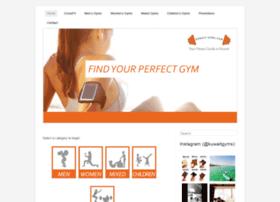 kuwait-gyms.com