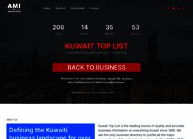 kuwait-toplist.com