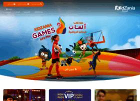 kuwait.kidzania.com