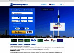 kuwait.rentalcargroup.com