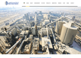 kuwaitcement.com