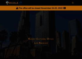 kuwaitculturela.org