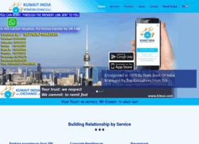 kuwaitindiaexchange.com