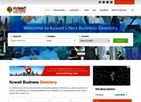 kuwaitlisting.com