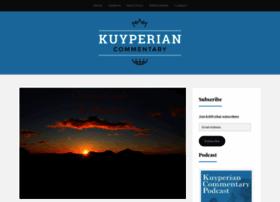 kuyperian.com