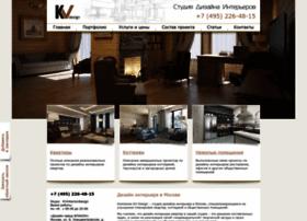 kv-design.ru