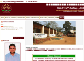 kvambassa.com