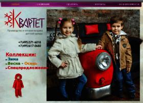 kvartett.ru