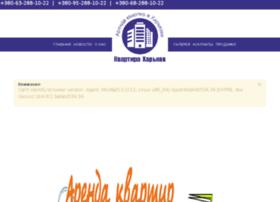kvartira-kharkov.com