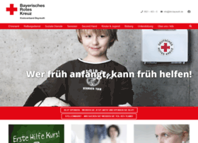 kvbayreuth.brk.de