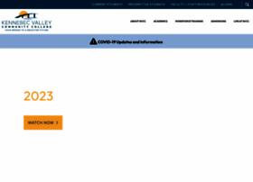 kvcc.me.edu