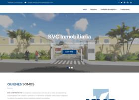 kvccontratistas.com