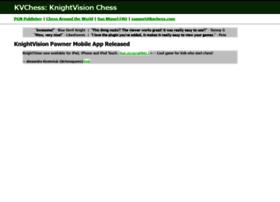 kvchess.com