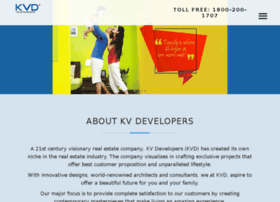 kvdevelopers.com
