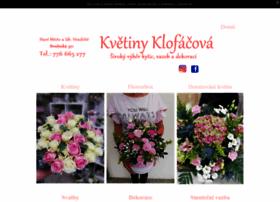 kvetiny-klofacova.cz