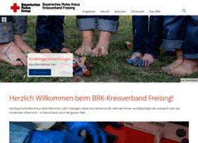 kvfreising.brk.de