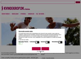 kvindekrop.dk
