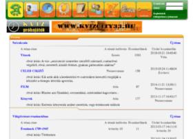 kvizcity33.hu
