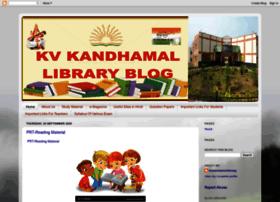 kvkandhamallibrary.blogspot.com
