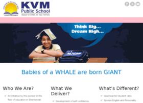 kvmsikar.com
