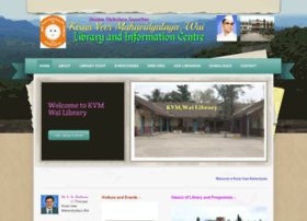 kvmwailibrary.weebly.com