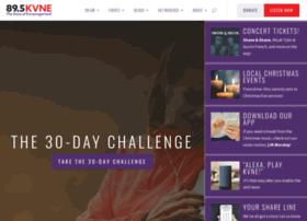 kvne.com