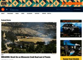 kvnf.org