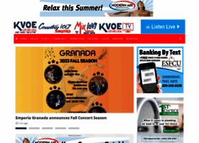 kvoe.com